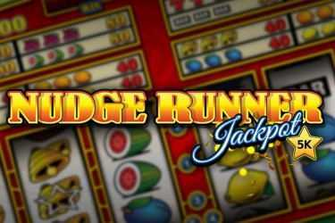 Nudge Runner